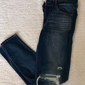 NWOT AE Jeans
